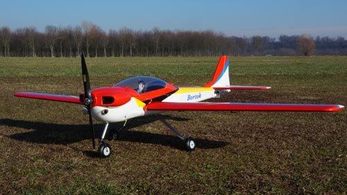 Image 2 of Bortok 98.5 inch 50-80cc