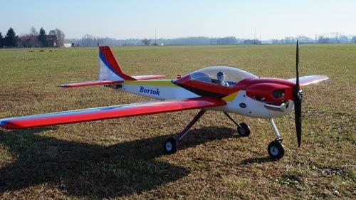 Image 3 of Bortok 98.5 inch 50-80cc