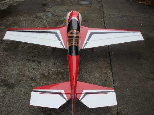 Image 1 of Juka 83.9 inch w.s. 50-80cc