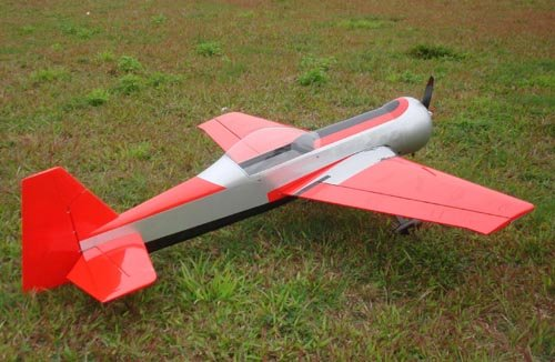 Image 1 of Juka 100 inch w.s. 80-100cc