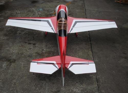 Image 0 of Juka 100 inch w.s. 80-100cc