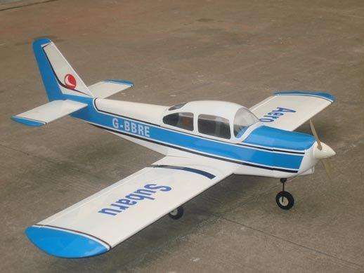 Image 0 of Aero Subaru 50