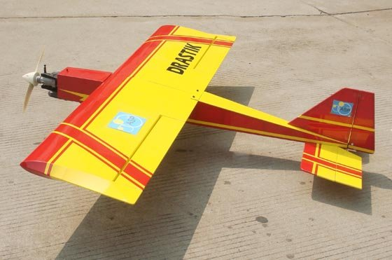 Image 0 of Dragstick 78
