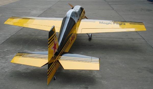 Image 0 of Yak 54 101