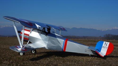 Image 2 of Nieuport XXIV 70