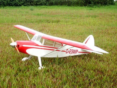 Image 0 of Giant Scale Piper Pa-20 pacer 88.6 in