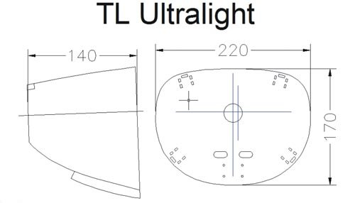 Image 2 of Giant Scale TL ULTRA LIGHT 87.4in