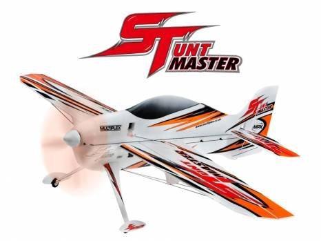 Image 0 of Multiplex StuntMaster RR w/Brushless Motor/ESC/Servos