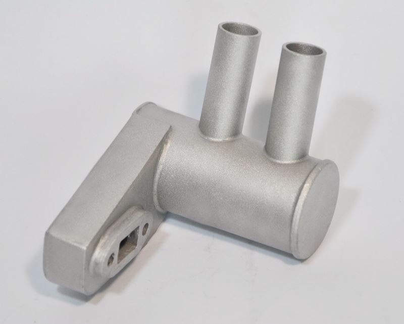 Image 0 of RCGF 15cc Pitts muffler