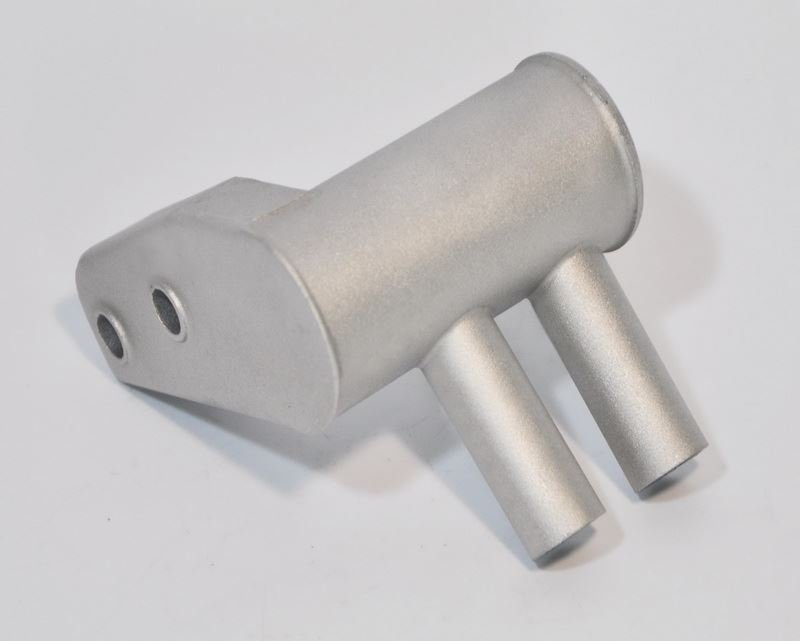 Image 1 of RCGF 15cc Pitts muffler