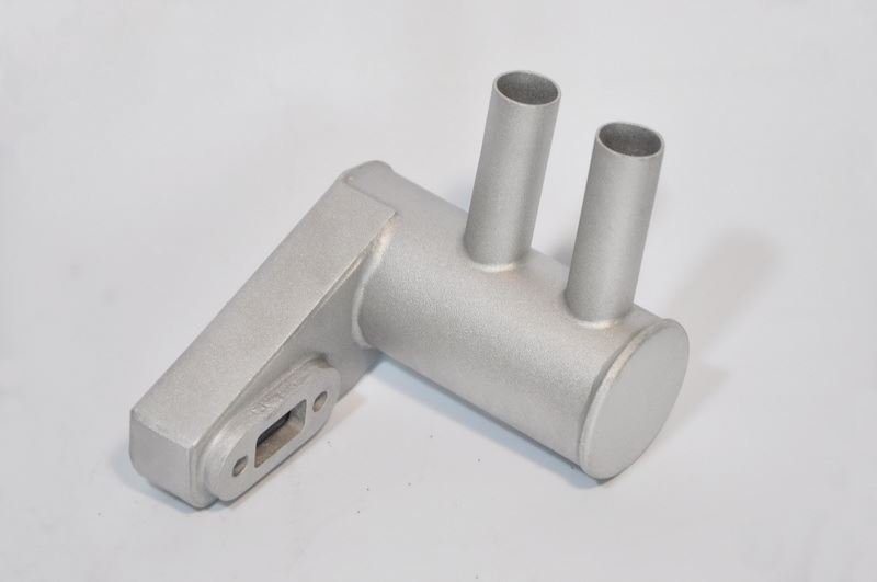 Image 0 of RCGF 26cc SBM Pitts Mufflers