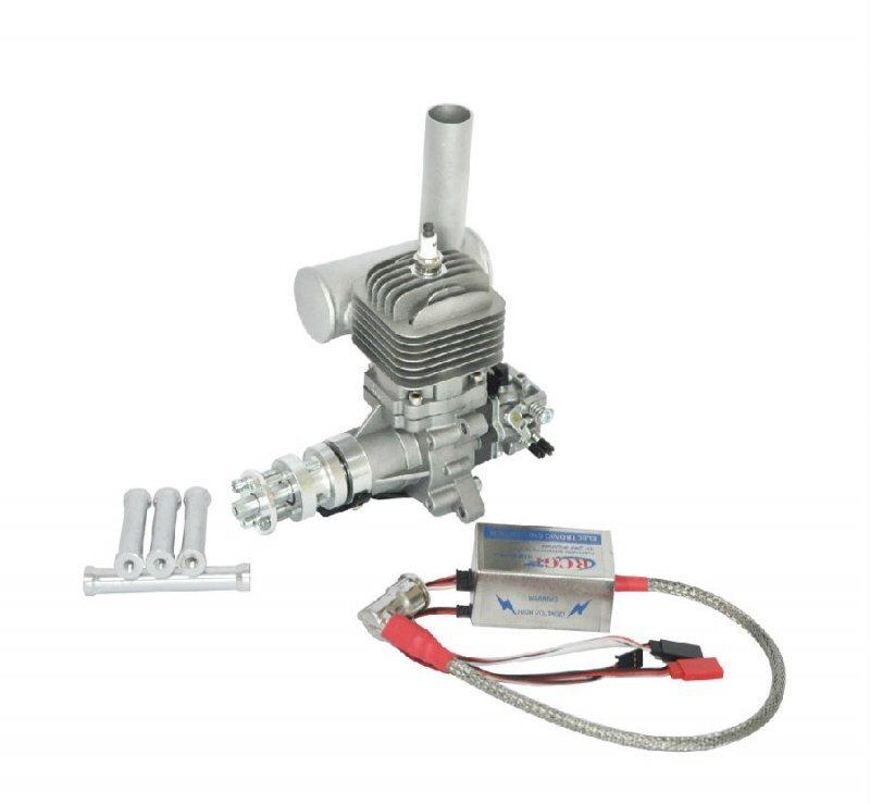 Image 3 of RCGF 32CC Gas Engine