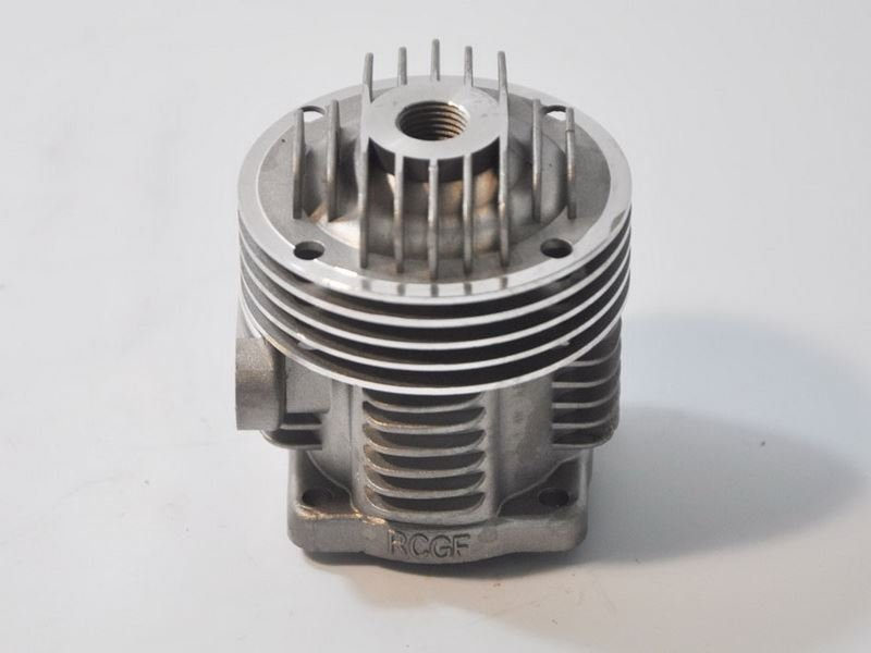 Image 0 of 15cc BM Cylinder M1501