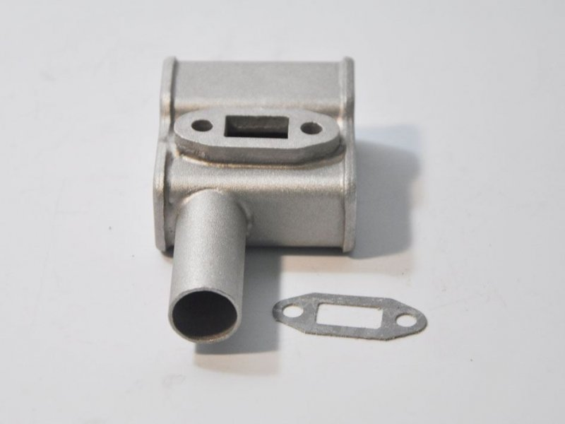 Image 0 of 15cc BM Muffler M1507