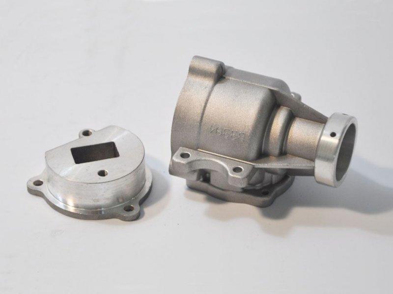 Image 0 of 20cc SBM Crankcase S2003