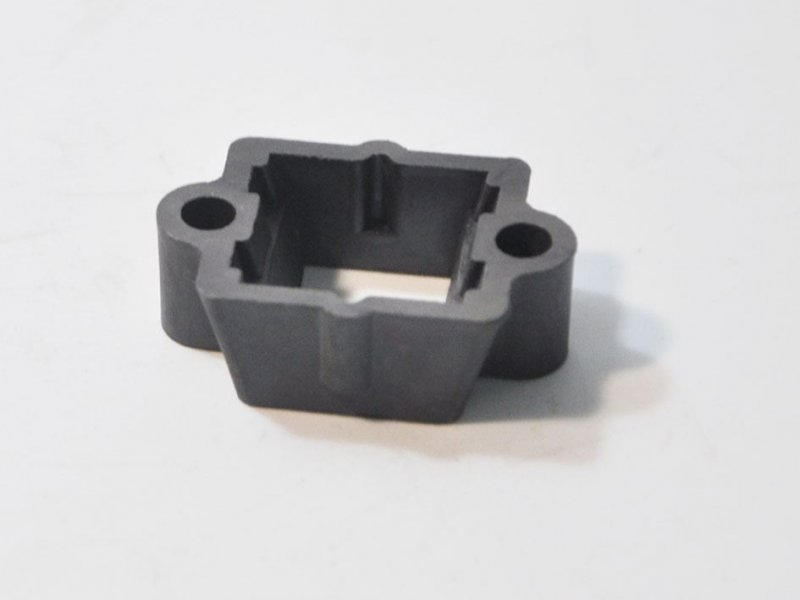 Image 0 of 20cc SBM Carburetor Heat Block insulator S2021