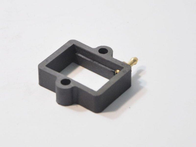 Image 0 of 32cc Carburetor Heat Block insulator 3221