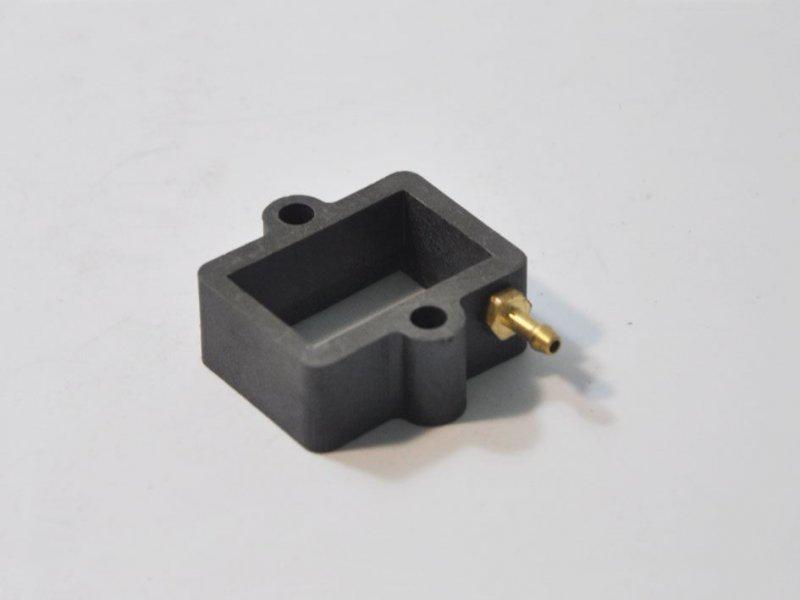 Image 0 of 56cc Carburetor Heat Block insulator 5621