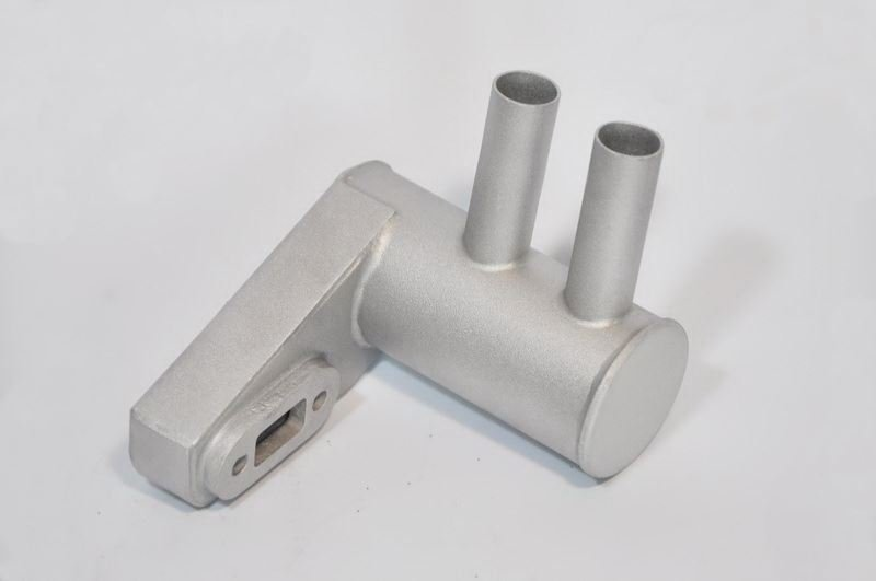 Image 1 of RCGF 32cc Pitts Mufflers