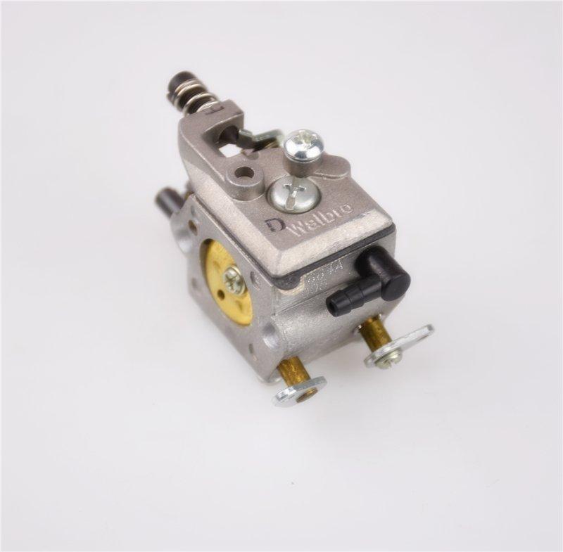 Image 0 of 50cc T Carburetor Complete--S5008