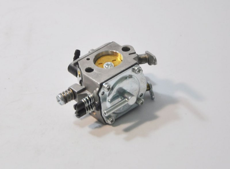 Image 0 of 60cc T Carburetor Complete --6008