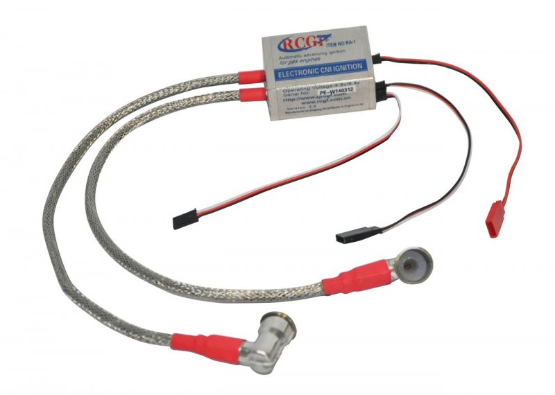 Image 0 of 60cc T Electronic Ignition
