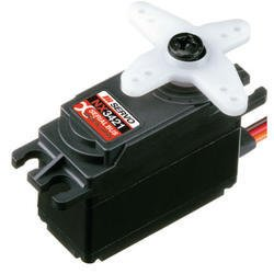 Image 0 of JR NX3425 XBus Pro High Speed Mini MG WV servo