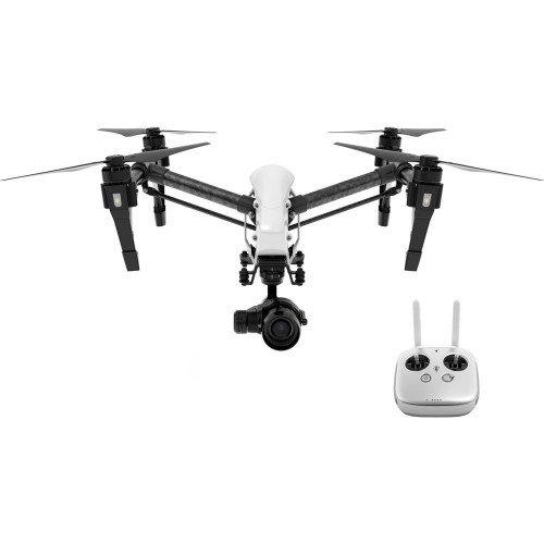 Image 1 of DJI DJI Inspire 1 V2.0 Quadcopter 4K Video (DJI Refurbished)