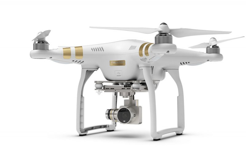 Image 0 of DJI PHANTOM 3 PROFESSIONAL