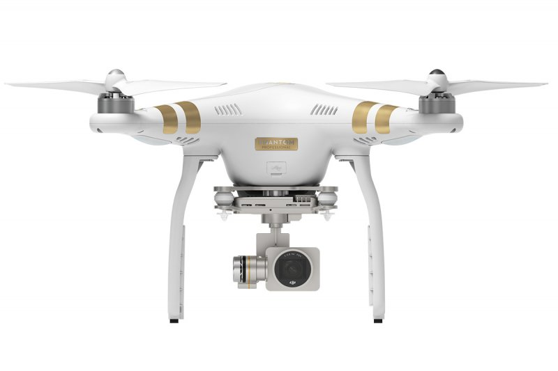 Image 1 of DJI PHANTOM 3 PROFESSIONAL