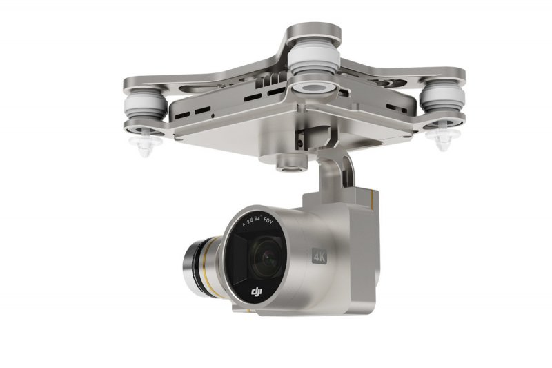 Image 3 of DJI PHANTOM 3 PROFESSIONAL