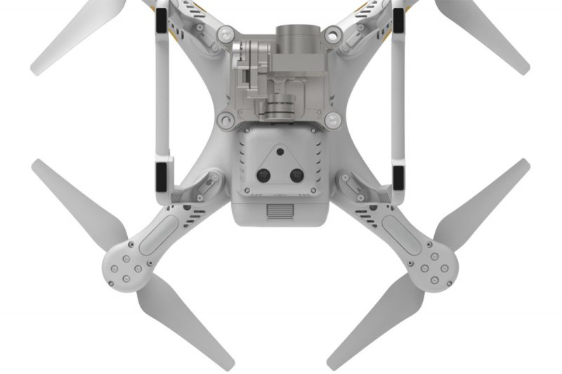 Image 4 of DJI PHANTOM 3 PROFESSIONAL