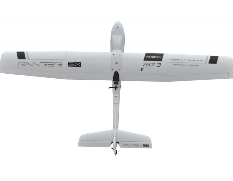 Image 1 of Volantex RC RANGER RANGER EX PLUG-N-PLAY