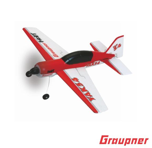 Image 0 of Graupner Graupner Micro YAK 54 16 inch