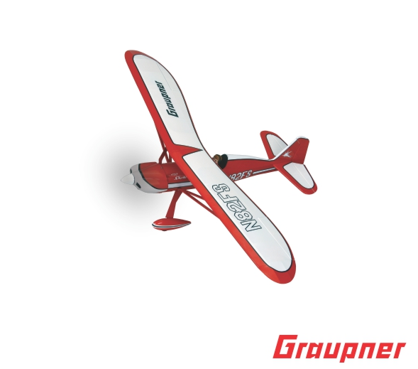 Image 2 of Graupner Starlet 900