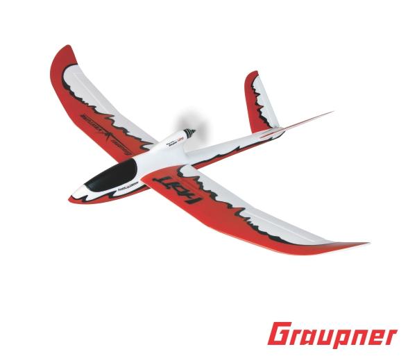 Image 0 of Graupner V-VENTURE HoTT Glider ARF