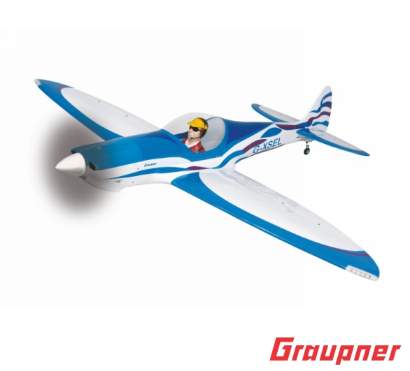 Image 0 of Graupner Twister 1700