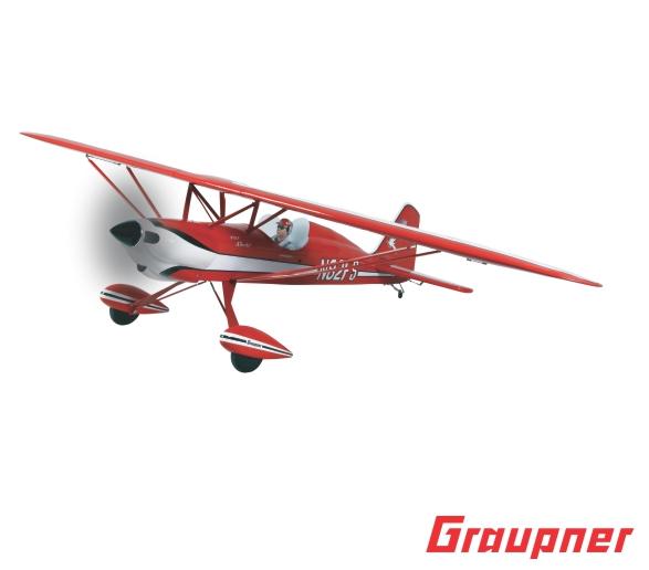 Image 0 of Graupner Starlet 2400
