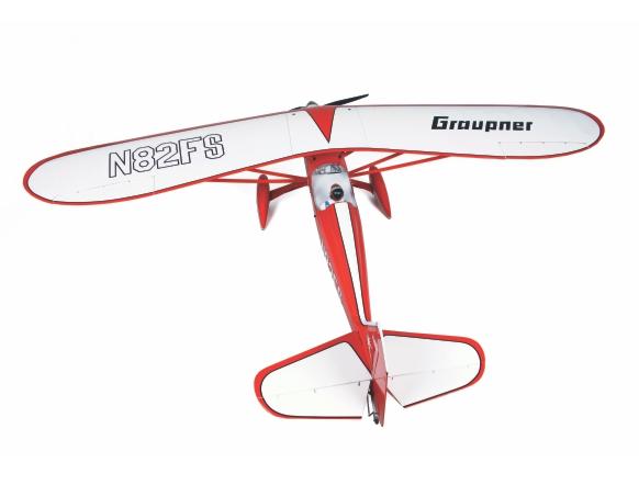 Image 1 of Graupner Starlet 2400