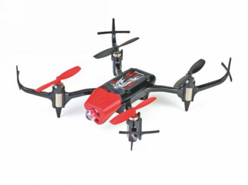 Image 0 of Graupner Alpha 110 Quad Copter RTF RC Race Copters