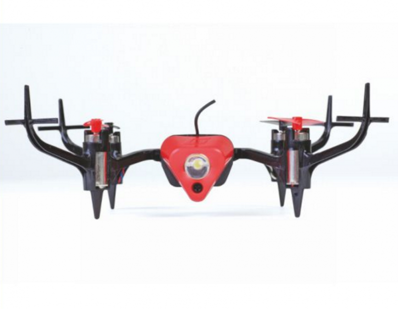 Image 1 of Graupner Alpha 110 Quad Copter RTF RC Race Copters