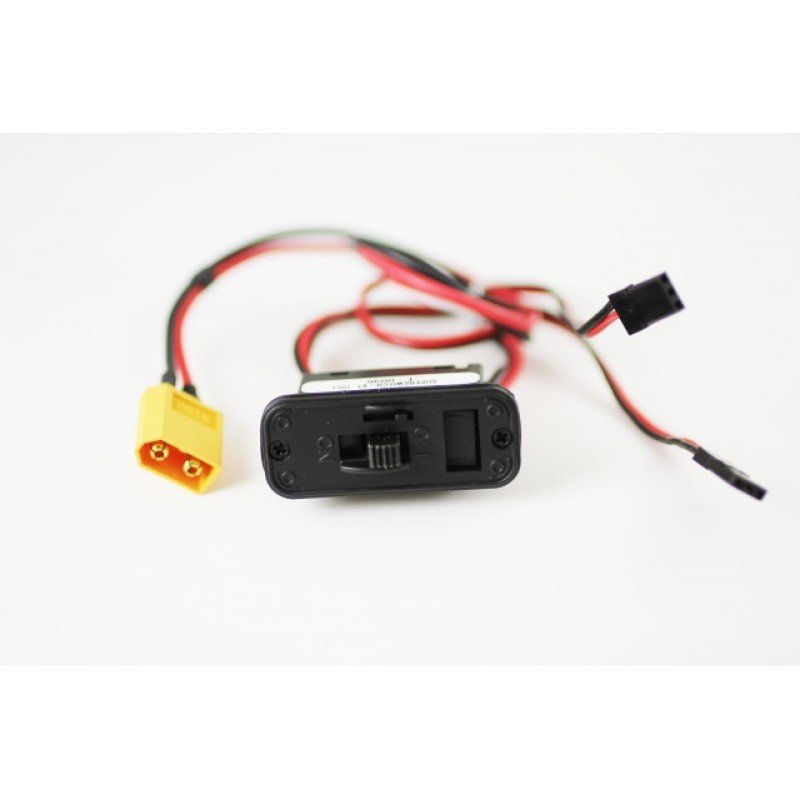 Image 0 of Smart fly SUPERSWITCH-XT