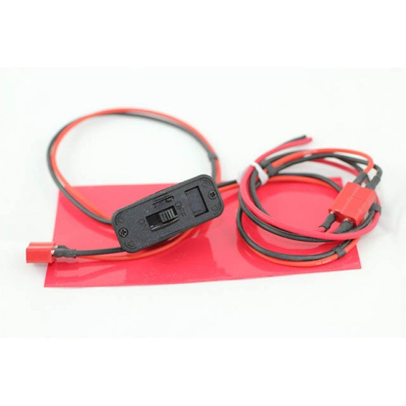 Image 0 of Smart fly SUPERSWITCH HD