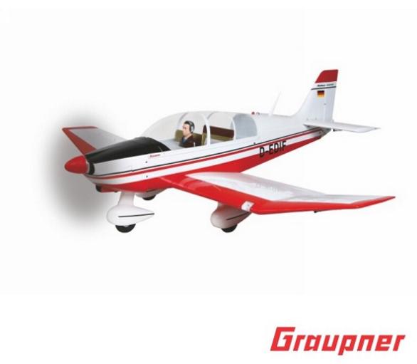 Image 0 of Graupner Jodel Robin DR 400/180 2500 - 98