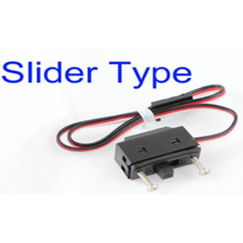 Image 0 of Smart fly SLIDER FAILSAFE-SWITCH & CHARGE PACKAGE