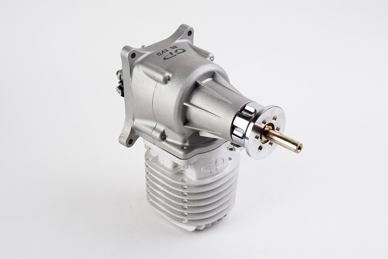 Image 0 of GP88 EVO single cylinder 88cc RC model aircraft engine 9h.p.