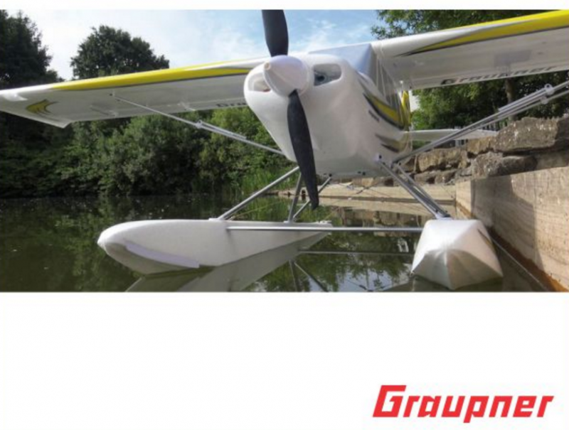 Image 10 of Graupner Husky 1800S - 71