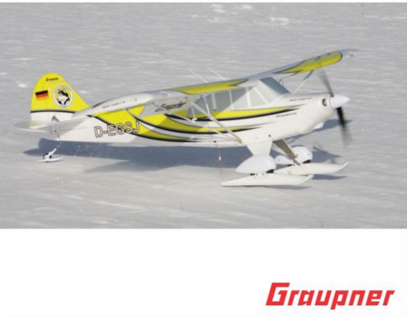 Image 11 of Graupner Husky 1800S - 71