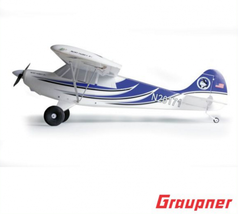 Image 3 of Graupner Husky 1800S - 71