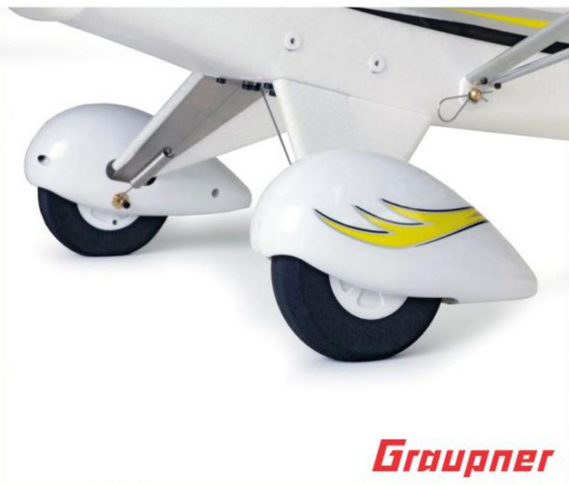 Image 5 of Graupner Husky 1800S - 71
